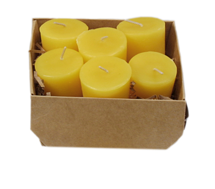 Aromatherapy Votive Six-Pack