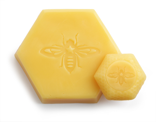 Pure Beeswax SECONDS - 25% OFF!