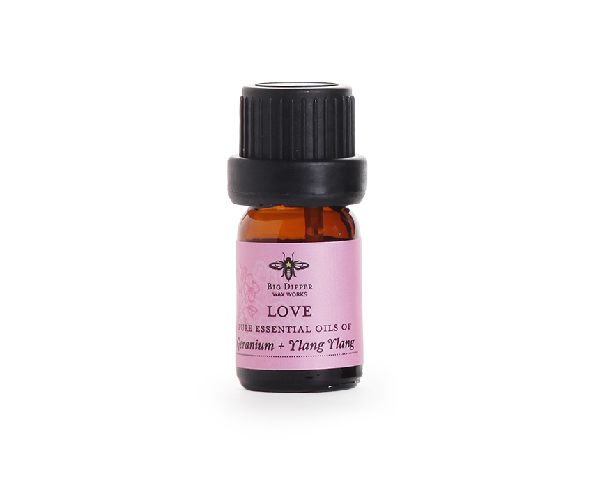 Love Pure Essential Oil Blend