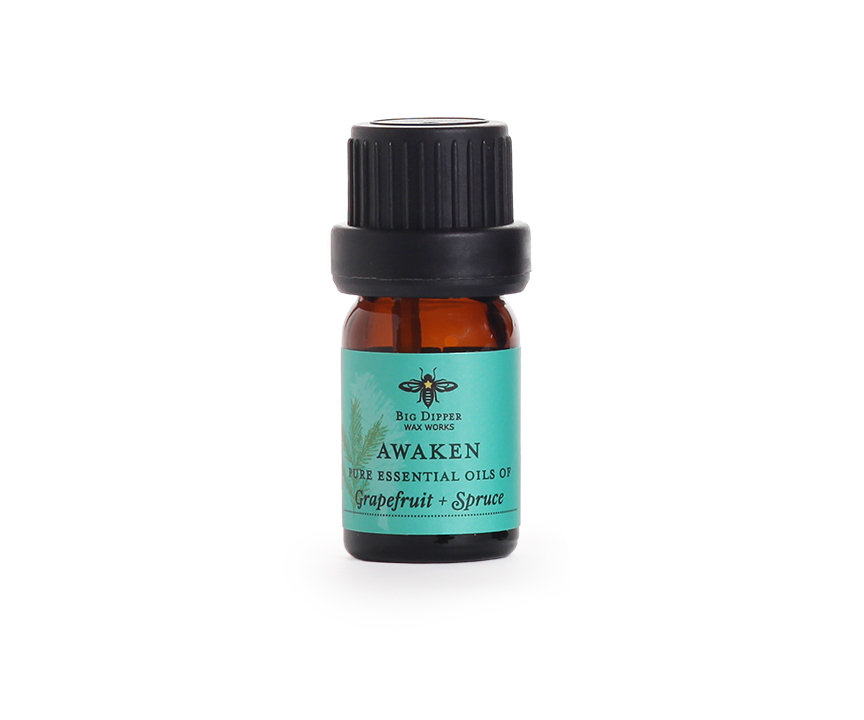 Awaken Pure Essential Oil Blend