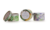 Verdure Collection Tins