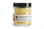 Pure Beeswax Apothecary Glass
