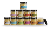 Aromatherapy Apothecary Glass Seconds - 30% OFF!