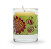 Printed Votive / Tea Light Glass